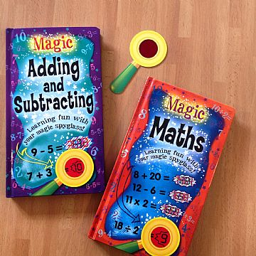 cocuklar-icin-kitap-onerileri-magic-maths-and-magic-adding-and-substracting-by-kolektif-5-yas-ve-uzeri